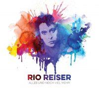 """Rio Reiser - """"Alles Und Noch Viel Mehr"""" (Sony Music)"""