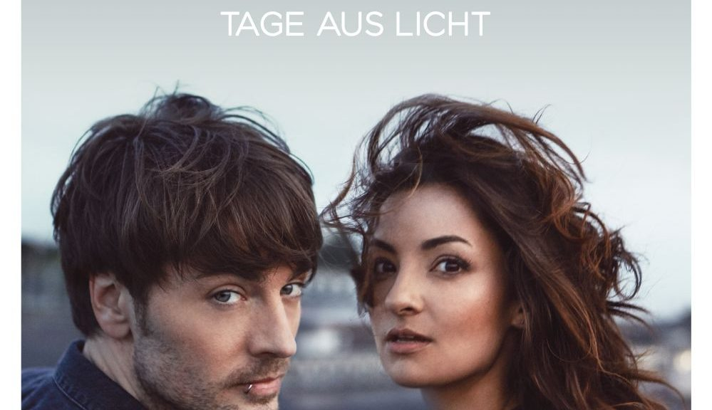 "Soolo - ""Tage Aus Licht"" (Starwatch Entertainment/Warner Music)"