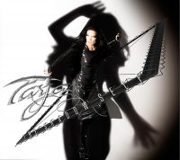 "TARJA - ""The Shadow Self"" (earMUSIC / Edel Entertainment)"
