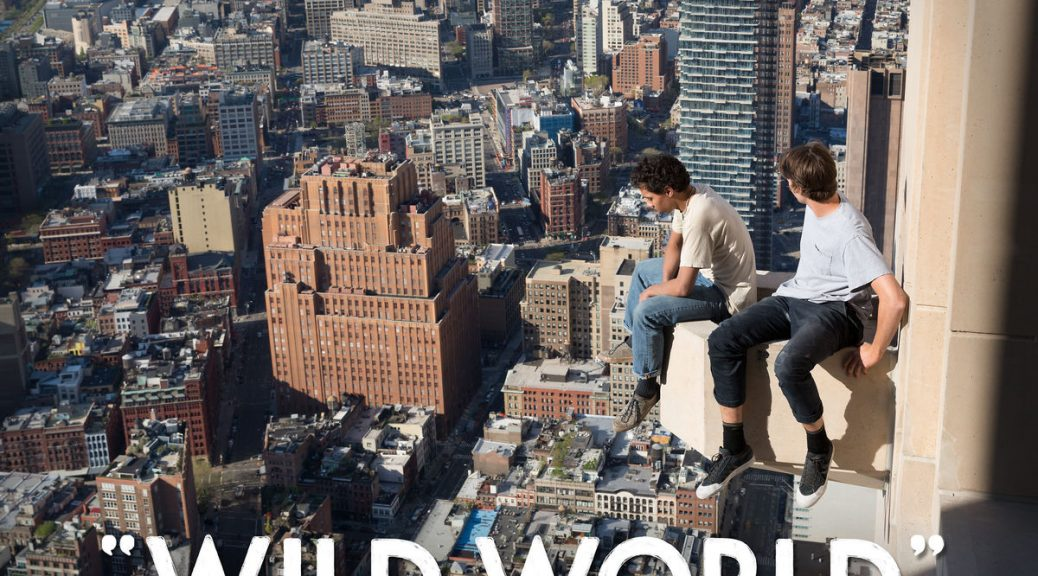 "Bastille – ""Wild World"" (Virgin/Universal)"