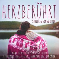 """Various Artists   - """"Herzberührt – Singer & Songwriter"""" (Polystar/Universal)"""