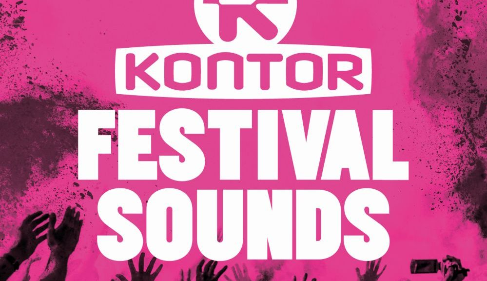 "Various Artists - ""Kontor Festival Sounds 2016 – The Closing"" (Kontor Records)"