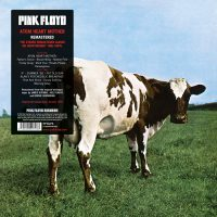 """Atom Heart Mother"" (Pink Floyd Records / Warner )"
