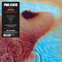 """""""Meddle"""" (Pink Floyd Records / Warner )"""