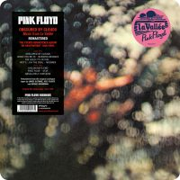 """Obscured By Clouds"" (Pink Floyd Records / Warner )"