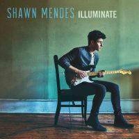 "Shawn Mendes - ""Illuminate"" (Island/Universal)"
