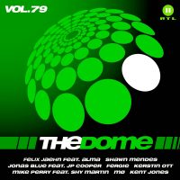 """Various Artists - """"The Dome Vol. 79"""" (Polystar/Universal)"""
