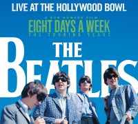 "THE BEATLES - ""The Beatles: Live At The Hollywood Bowl"" (Apple / Universal)"