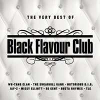 "Various Artists - ""Black Flavour Club – The Very Best Of""  (Polystar/Universal)"