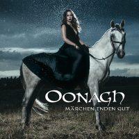 "Oonagh - ""Märchen enden gut"" (Electrola/Universal)"