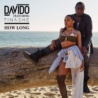 "Davido - ""How Long"" (feat. Tinashe) (Sony Music)"