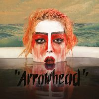 """EVELINN TROUBLE - """"Arrowhead"""" (Bakara Music / Godbrain)"""