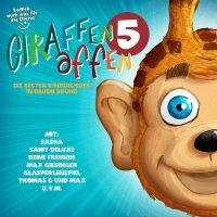 """Various Artists  - """"Giraffenaffen 5""""  (Polydor/Universal)"""