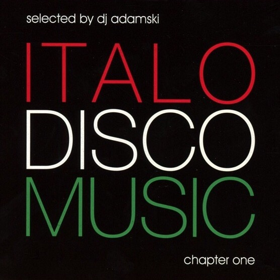 """Various Artists - """"Italo Disco Music – Chapter One"""" (Pokorny Music Solutions/Alive)"""