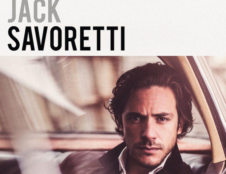 "Jack Savoretti - ""Sleep No More"" (BMG Rights Management/Rough Trade)"