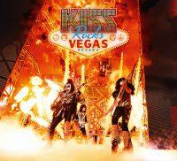 "KISS - ""KISS Rocks Vegas"" (Eagle Vision / Universal)"