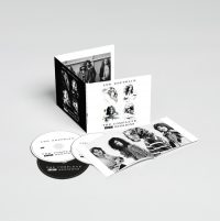 "LED ZEPPELIN – ""The Complete BBC Sessions"" - 3 CD (Swan Songs / Atlantic Records / Warner Music Entertaiment)"