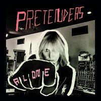 "THE PRETENDERS - ""Alone"" (BMG)"