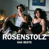 """ROSENSTOLZ - """"Das Beste"""" (Island/Universal)"""
