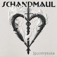 """SCHANDMAUL - """"Leuchtfeuer"""" (Vertigo / Universal)"""