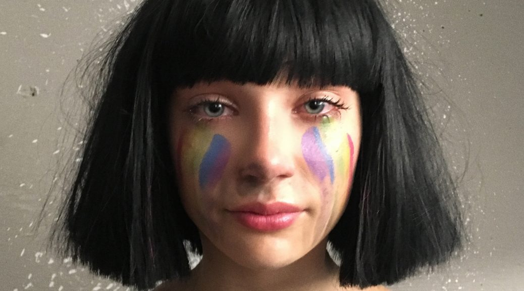 "Sia – ""This Is Acting (Deluxe Edition)"" (RCA/Sony Music)"