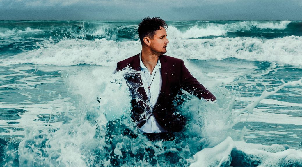 "Tom Chaplin - ""The Wave"" (Island/Universal)"