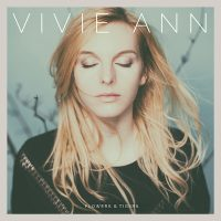 "VIVIE ANN - ""Flowers & Tigers"" (Believe Digital)"