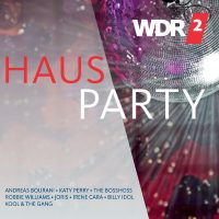 "Various Artists   - ""WDR2 Hausparty"" (Polystar/Universal)"