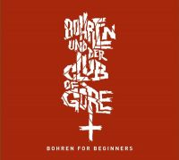 BOHREN & DER CLUB OF GORE - Bohren For Beginners
