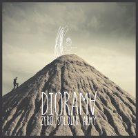 """DIORAMA - """"Zero Soldier Army"""" (Accession/Indigo)"""