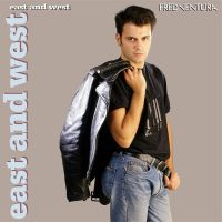 "Fred Ventura – ""East And West – Deluxe Edition"" (DeluxeCDMusic/Alive)"