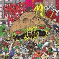 INSANITY ALERT - Moshburger