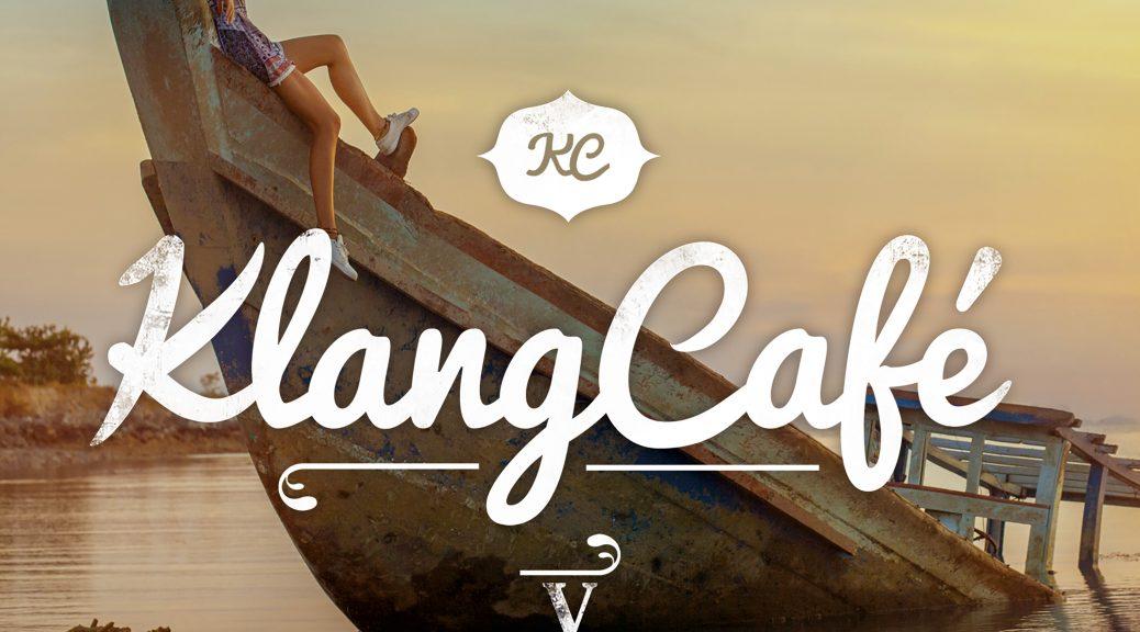 "Various Artists – ""KlangCafé V"" (Polystar/Universal)"