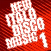 "Various Artists -  ""New Italo  Disco Music 1""  (Pokorny Music Solutions/Alive)"