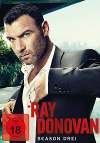 RAY DONOVAN - Season Drei – DVD