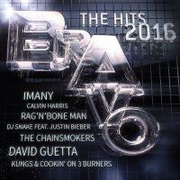 "Various Artists – ""Bravo The Hits 2016"" (Polystar/Universal)"