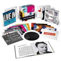 """Herbert Grönemeyer - """"Alles"""" - 25xLP Super Deluxe Vinyl Box Set (Grönland / Universal Music)"""