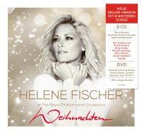 """Helene Fischer – """"Weihnachten"""" (Deluxe Edition – Polydor/Universal)"""