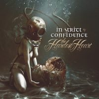 "IN STRICT CONFIDENCE - ""The Hardest Heart"" (Minuswelt/Soulfood)"