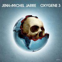 "JEAN-MICHEL JARRE - ""Oxygene 3"" (Columbia/Sony)"