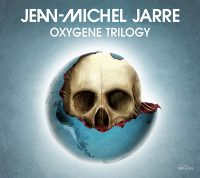 "JEAN-MICHEL JARRE - ""Oxygene"" Trilogy Box-Set (Columbia/Sony)"