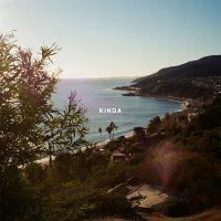 """Lany - """"Kinda"""" EP (Universal)"""