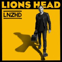 "Lions Head -  ""LNZHD""  (Columbia/Sony Music)"