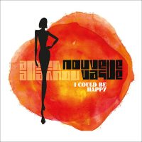 "Nouvelle Vague ""I Could Be Happy"" (Kwaidan Records/ Alive)"