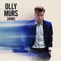 """Olly Murs - """"24 HRS"""" (Sony)"""
