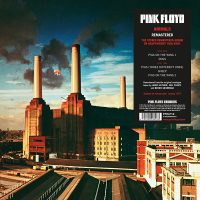 "PINK FLOYD - ""Animals"" (Pink Floyd Records / Warner )"