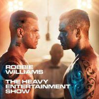 "Robbie Williams - ""The Heavy Entertainment Show"" (Sony Music)"