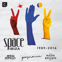 "Various Artists - ""Space Ibiza 1989-2016"" (Kontor Records/Edel)"