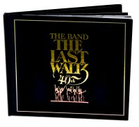 "THE BAND - ""The Last Waltz 40th"" (40th Anniversary Deluxe Edition (4-CD/Blu-Ray)) (Rhino/Warner)"