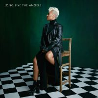 "Emeli Sandé - ""Long Live The Angels"" (Virgin/Universal)"